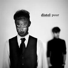 DISTEL Puur CD Digipack 2015 ant-zen