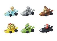 Monopoly Gamer Mario Kart Power Packs Complete Set of 6