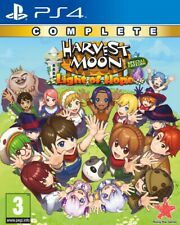 Harvest Moon Light of Hope Complete Special Edition PS4 PRE-ORDER 25/10/2019