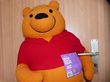90cm RIESE Winnie Poo Puh Disney NEU Stoff Kuschel Plüsch Tier Figur Kind Baby