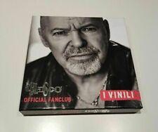 Vasco Rossi cofanetto Fan Club Pack edizione limitata BOX nr. 551