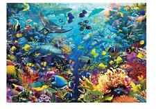 Underwater Life Jigsaw Puzzle, 9000 Pieces, New Puzzles Piece, Aquarium Fish