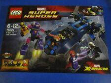 LEGO Super Heroes 76022 X-men vs The Sentinel NEU OVP