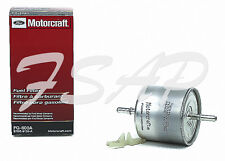Genuine Motorcraft Fuel Filter FG800A replaced by FG1060 E7DZ9155A