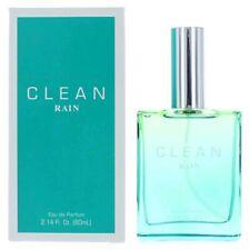 RAIN by Clean Eau de Parfum 2.14 oz / 60 ml Perfume Spray for Women, NEW, SEALED