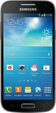 "Samsung I9195 Galaxy S4 mini Schwarz Black Edition 8GB Android 4,3"" Smartphone"
