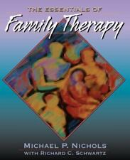 The Essentials of Family Therapy, Michael P. Nichols, Richard C. Schwartz, Good
