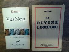 Paul Claudel Partage de midi L'annonce faite à Marie  Lot de 2 livres