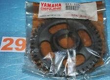 pignon d'arbre d'équilibrage  Yamaha XT 500 600 TT XTZ SRZ 660 5Y1-11531-00 neuf