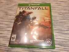 Titanfall (Microsoft Xbox One, 2014) XboxOne