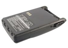 7.2 v batería para Motorola Pro7150 Elite, gp638 Plus Li-ion Nueva