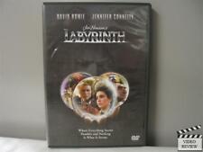 Labyrinth (DVD, 1999) David Bowie Jennifer Connelly