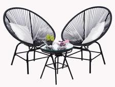 Garten-Lounge Sets mit 3 Angebotspaket Überspannungsschutze der Teilen
