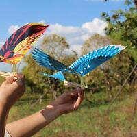 Flying Bird Power Drachen Kinder interaktive Cartoon Spielzeug im Freien fliegen
