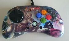 Mad Catz Street Fighter X Tekken Xbox 360 PC Wired Fighting Game Pad Controller