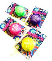 NEW COLOURS Glow YoYo Return Top With Flashing LED Glow Light for Children Gifts