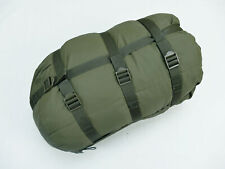CAR84 CARINTHIA Mumien Schlafsack DEFENCE 4 Large Survival Trekking Outdoor 200