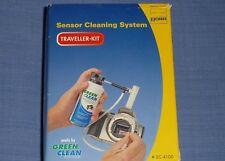 Dörr Sensor Cleaning System - Traveller Kit  /  Green Clean