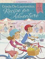 Miami! #7 (Recipe for Adventure)