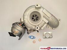 Turbolader CITROEN FORD MAZDA PEUGEOT VOLVO 1.6TDCi HDi 85kW 806291-3