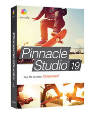 Corel Pinnacle Studio 19 Vollversion Win DT