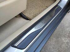 For Mazda 3 6 Cx 5 Auto Accessories Car Door Sill Protector Scuff Plate Guard