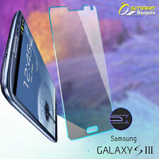 Tempered Glass Screen Protector Guard For Samsung Galaxy S3 S III i9300