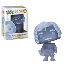 FUNKO POP! MOVIES: HARRY POTTER - NEARLY HEADLESS NICK 62 30034 VINYL FIGURE