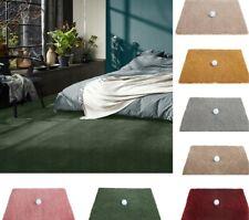 Teppichboden Softissimo verschied. Farben weich Breite 4m meterware WY