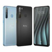 HTC Desire 20 Pro 128GB 6GB RAM GSM Factory Unlocked International Model (NEW)