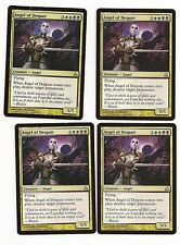 MTG  4X  ** ANGEL OF DESPAIR **  X4 Magic Guildpact VF