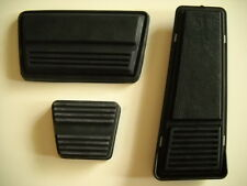 81 - 88 G-body Monte Carlo SS Grand National El Camino 3 pc pedal pad kit