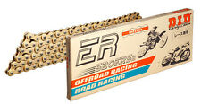 DID ER Series Chain 520ERS2 Gold [with Clip (RJ) Joint] HONDA VTR250 (MC33)
