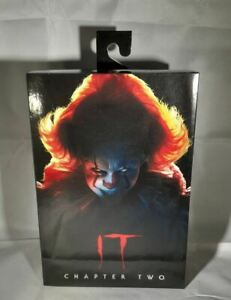 IT Chapter 2 Neca Ultimate Pennywise Action Figure