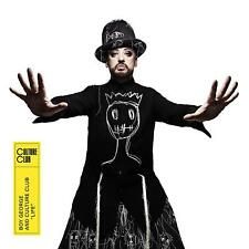 Boy George And Culture Club - Life (NEW & SEALED Deluxe Limited Edition CD 2018)