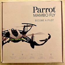 Parrot Pf727078 Mini Drone Mambo Fly Dronevertical Caméra Auto Hover fonction