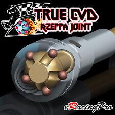 Rzeppa Joint True CVD Axle Shaft Fit Traxxas Revo 2.5/3.3 E-Revo Brushless 3908