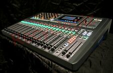 Soundcraft Si Impact 32 Channel Digital Console Mixer w/ Ableton Live Lite 9