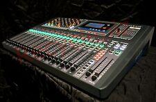 Soundcraft Si Impact 32 Channel Digital Console Mixer w/ Ableton Live Lite 9