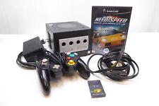NINTENDO - GAME CUBE - Controller / AC Adapter / AV Cord / Game - FREE SHIPPING
