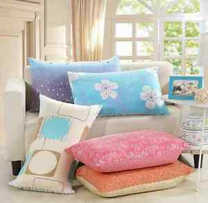 Cotton Pillowcase with the classic theme 100% pure cotton 200 thread count