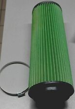 FILTRE a AIR GREEN CONIQUE 2169 350X140X100