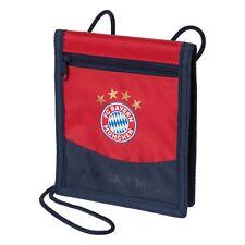 FC Bayern München FCB Brustbeutel MIA SAN MIA offizielles Lizenzprodukt