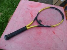 raquette de tennis  Head Radical A Agassi junior 67cm de long