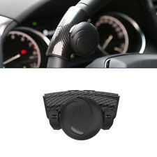Car Power Steering Wheel Ball Suicide Auxiliary Knob Booster Spinner Handle BK