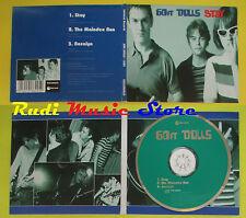 CD Singolo 60 FT DOLLS Stay 1996 DIGIPACK ec INDOLENT DOLLS002 no lp mc dvd(S13)