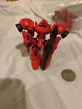 Gundam Gashapon Red Zakku? 1/300 Series Figure BANDAI