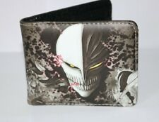 Bleach Anime Wallet ! High quality Uk seller Fast delivery!