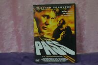 DVD THE PASS
