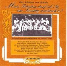 Musik-CD 's aus Deutschland als Compilation-Edition vom A&M - Label